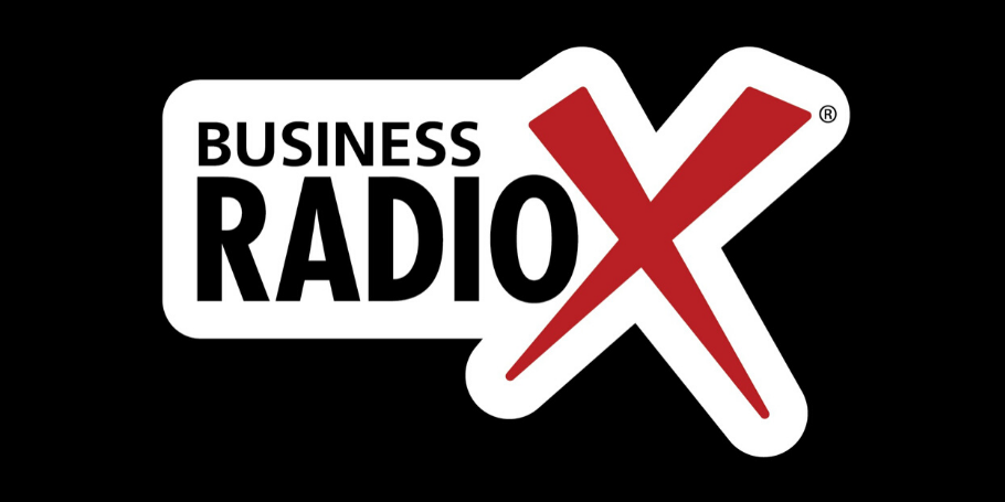business radiox logo
